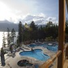 Halcyon Hot Springs in Nakusp.