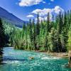 Lardeau River Adventures in Meadow Creek.