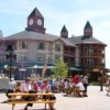 A great location in the Kimberley Alpine Resort village.