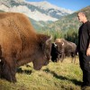 Learn about the mighty buffalo and other wildlife.