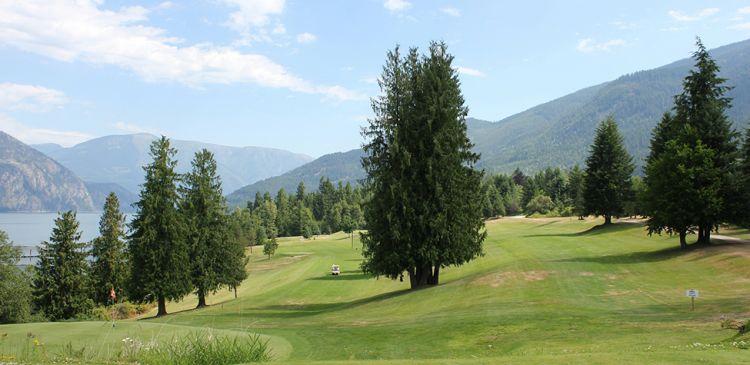 Fauquier Golf Course