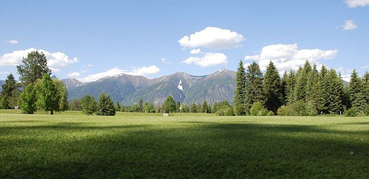 Will-O-Bend Golf & RV
