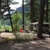 Davis Creek Campground.