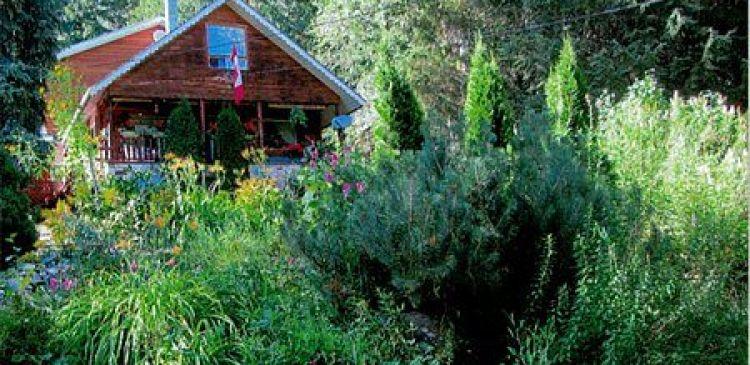 Cedarwood Cottage B&B