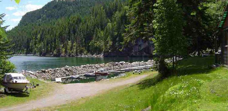 Schroeder Creek Resort