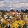 City of Rossland.