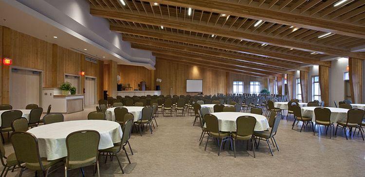 Elkford Conference Centre