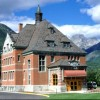 Fernie's 1911 Courthouse is included in the Heritage Walking Tour.