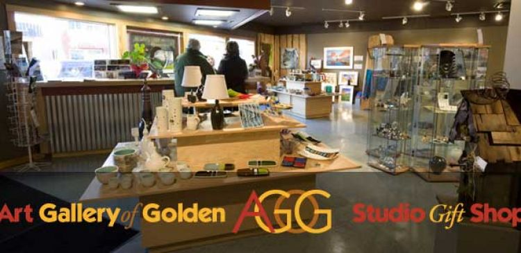 Art Gallery of Golden