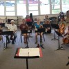String Orchestra for Adults Retreat.