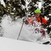Ski the Powder Highway.