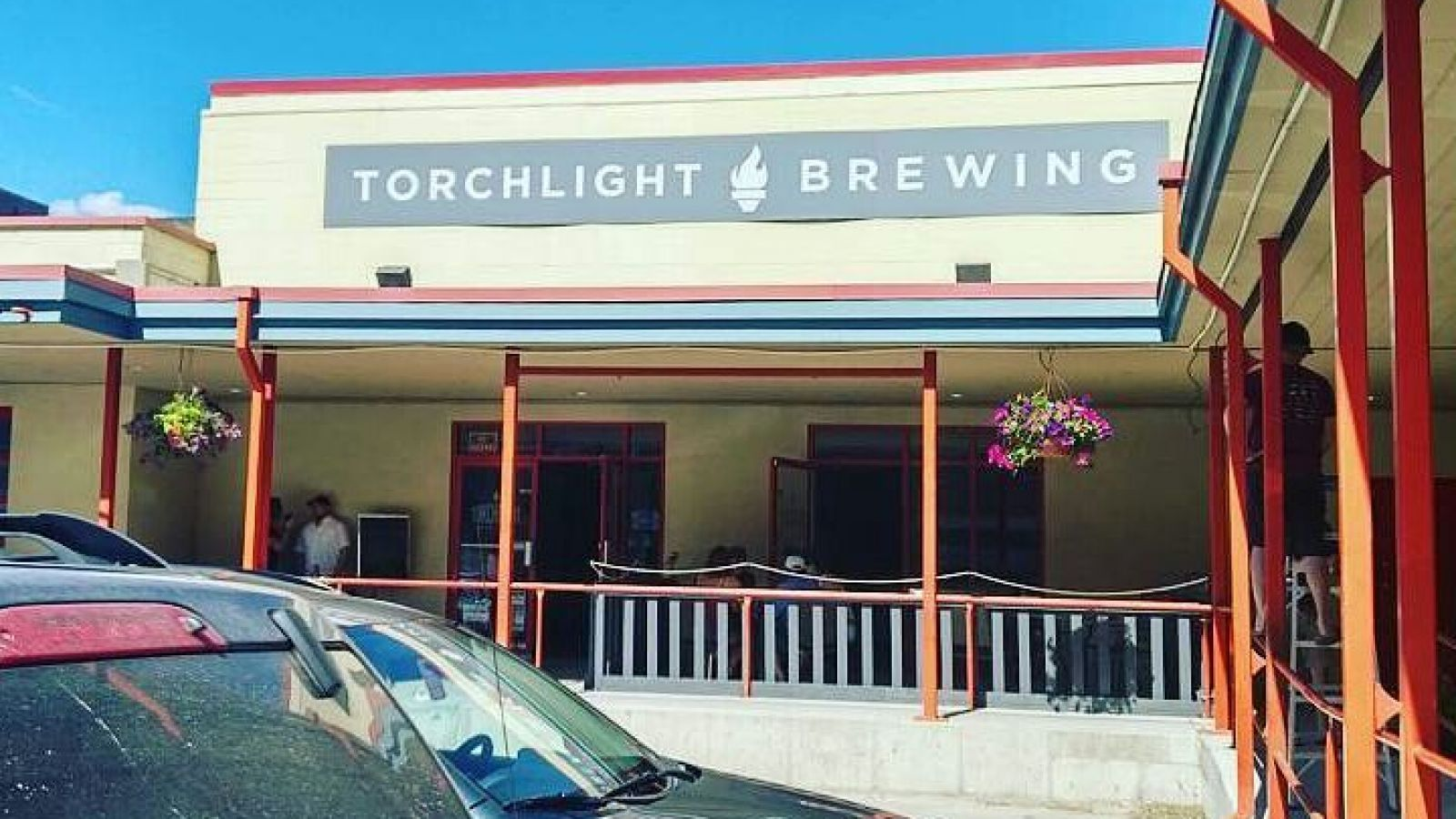 Torchlight Brewing Company.