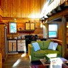 Gold Cup Cabin.