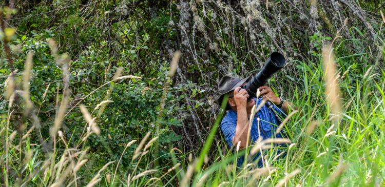 Birdwatchers Route