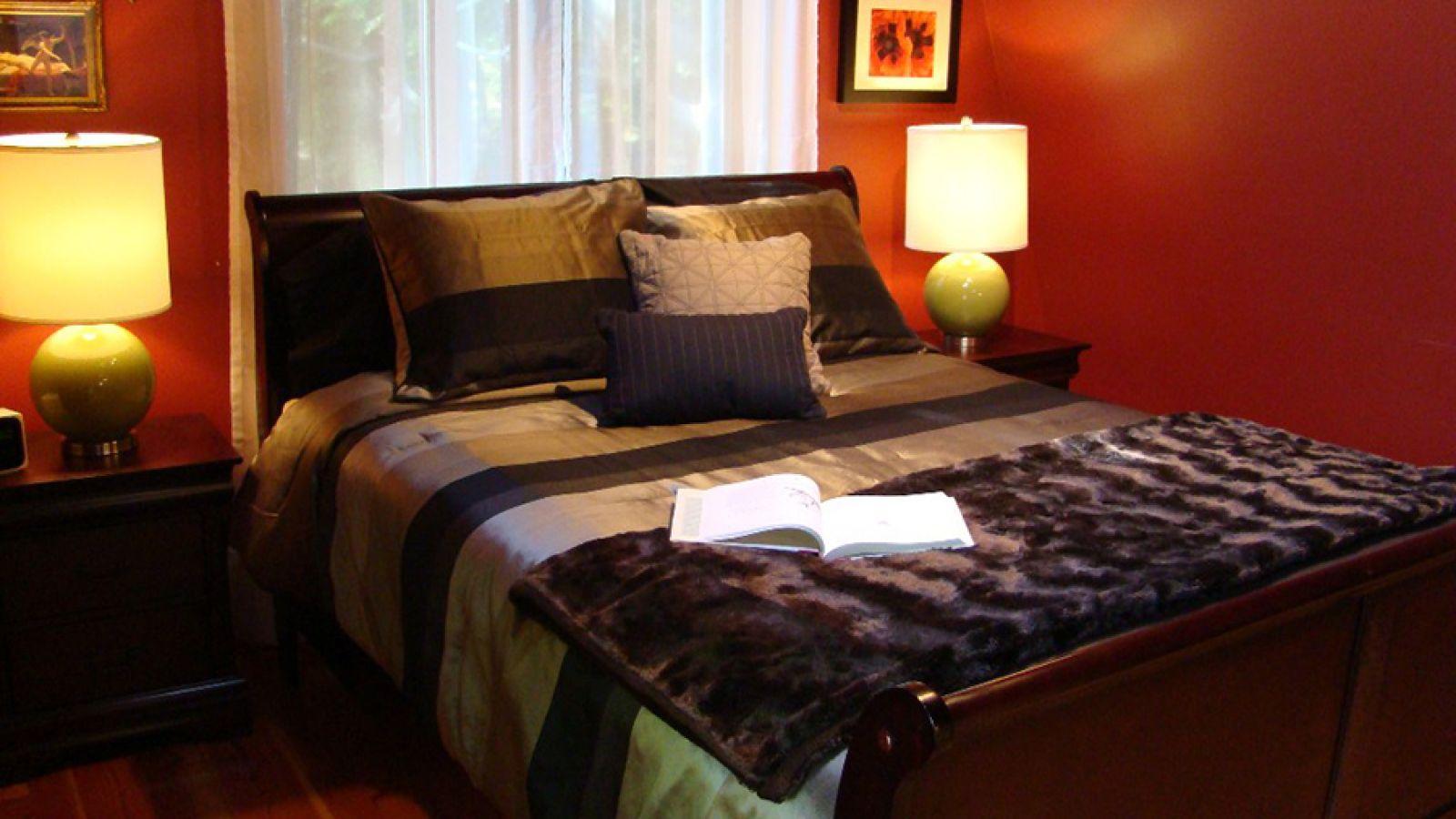 Great accommodation.