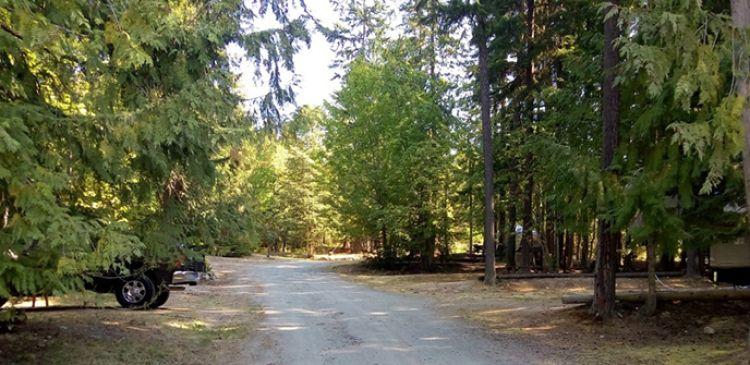 KBR Campground