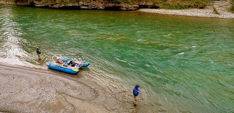 Elk River Guiding Company