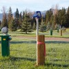 The Fernie RV Resort offers many amenities.
