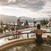 Ainsworth Hot Springs.