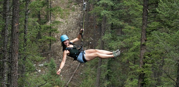 Valley Zipline Adventures