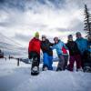 Revelstoke Snowshoe & Hiking