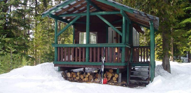 Arrow Lakes XC Ski Club