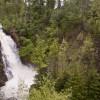 Marysville Falls.
