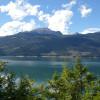 Nakusp and Arrow Lakes.