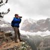 Tours include Kootenay and Yoho National Parks.