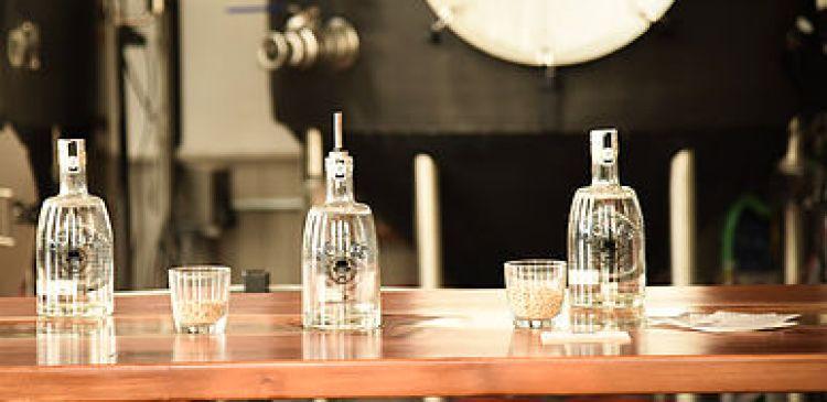 Jones Distilling