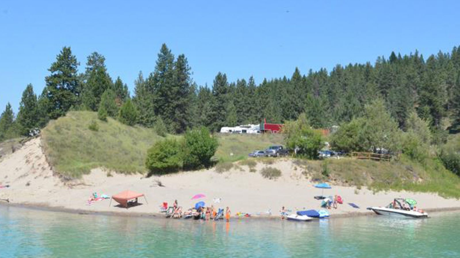 Ayes Ranch Campground & RV Park