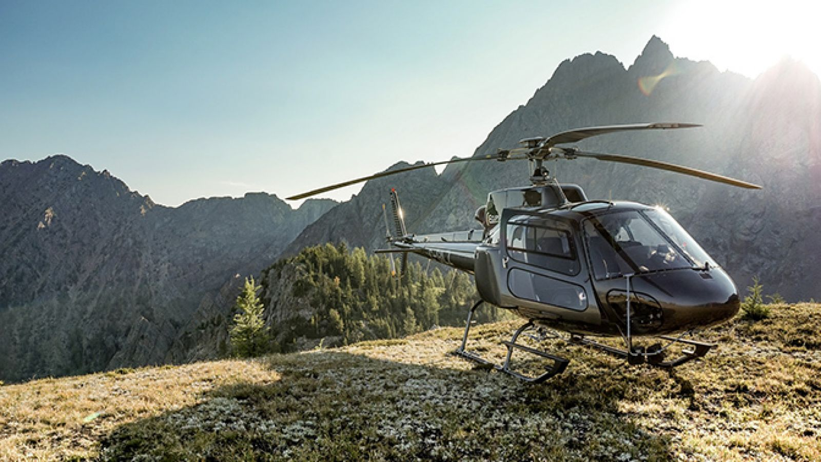 Eclipse Helicopters