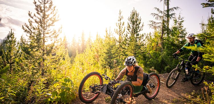 Kootenay Adaptive Sport