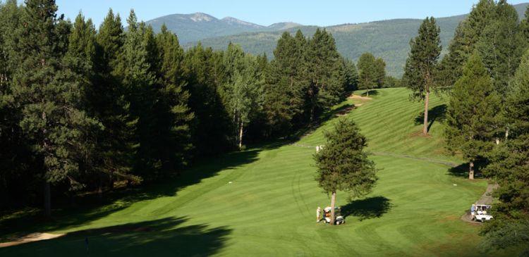 Castlegar Golf Club & RV Park