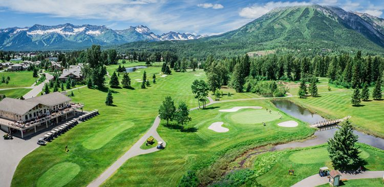 Fernie Golf Club