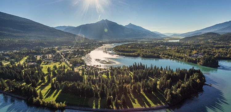 Revelstoke Golf Club