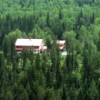 Alpine Meadows Lodge is a peaceful retreat near Kicking Horse Mountain Resort.