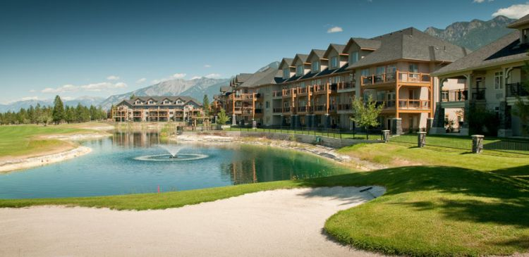 Bighorn Meadows Resort