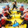 River adventures.
