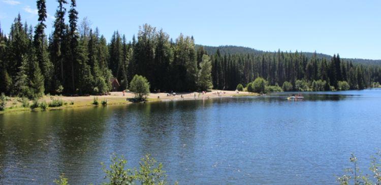 Champion Lakes Park