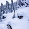 Eagle Pass Heliskiing