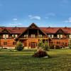 Glacier House Resort, Revelstoke BC.