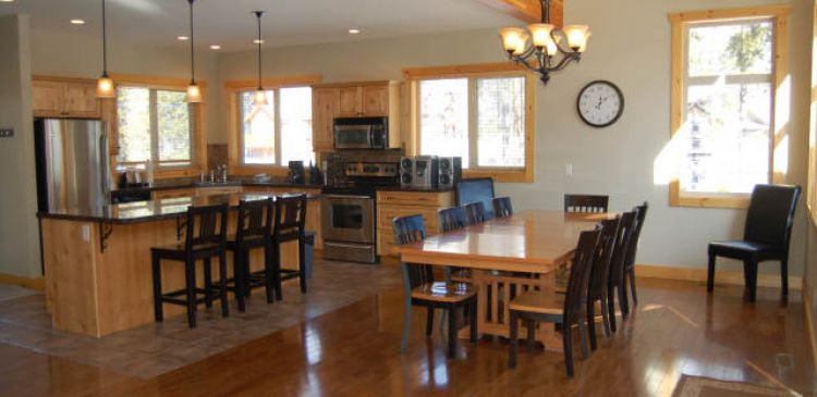 High Country Vacation Rentals