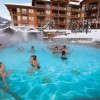 Panorama Mountain Resort accommodation and hot pools