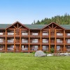 Kootenay Lakeview Spa Resort