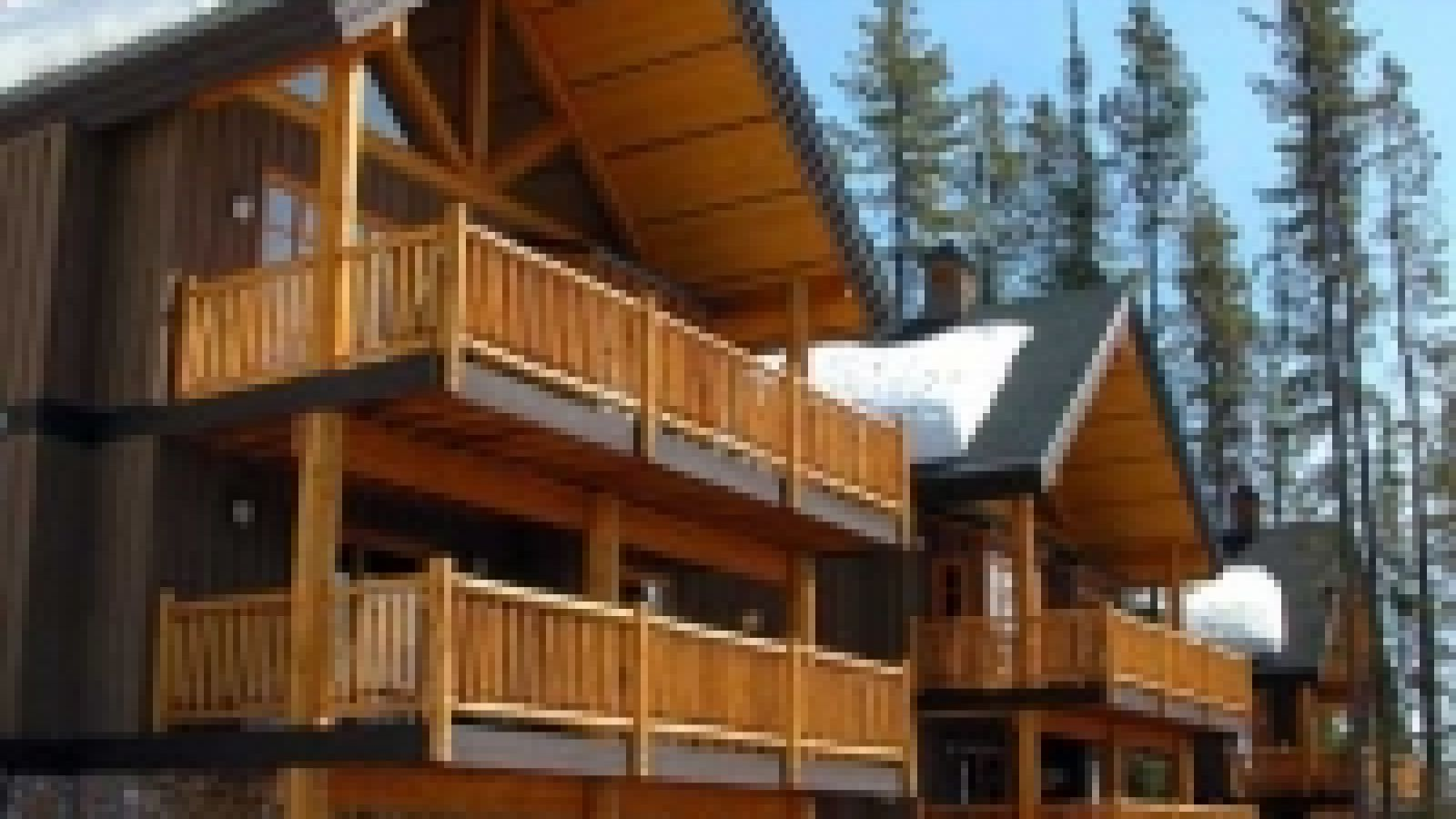 Owner Direct Vacation Rentals has thousands of condos and chalets to choose from.