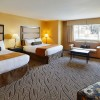 Relaxing, Spacious Rooms.
