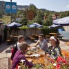 Food and beverage opportunities at the Fernie Alpine Resort.