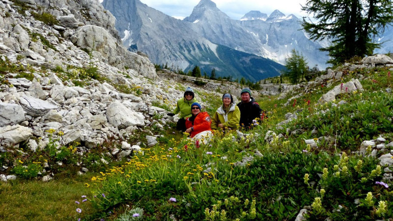 Hiking, nature touring and spectacular wilderness.