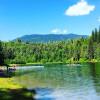 Williamson Lake Campground